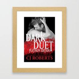 Dark Duet Framed Art Print