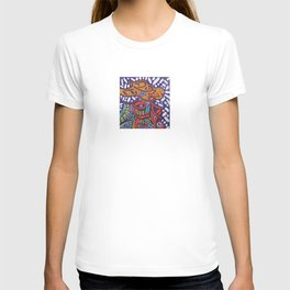COLOR MY WORLD 6 T-shirt
