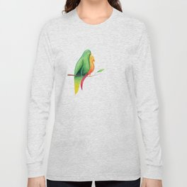 #18 – Pappagalli Long Sleeve T-shirt