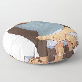 Ronan + Opal Floor Pillow