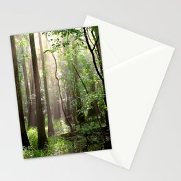 Hope Lights the Way Stationery Cards