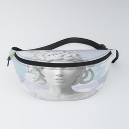 Medusa Fanny Pack