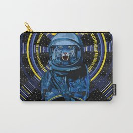 Galactic Lasers From Outer Space Adventure Carry-All Pouch