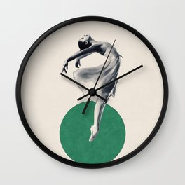 Elevation ... Wall Clock