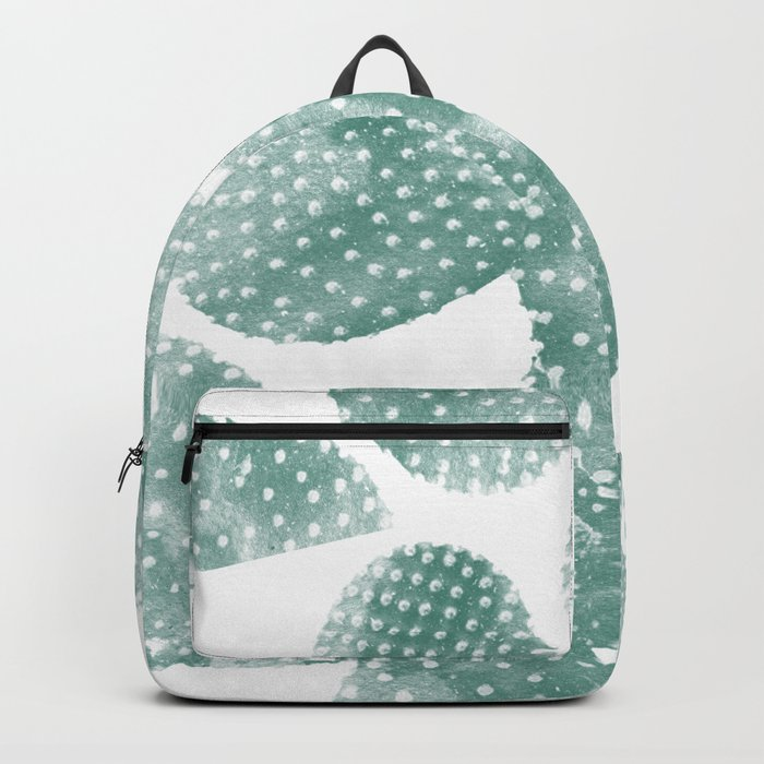Cactus Dots Backpack
