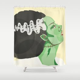 Bride of Frank Shower Curtain