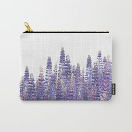 Just Lupine Carry-All Pouch