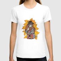 wasted rita T-shirts featuring Rita by Freja Friborg