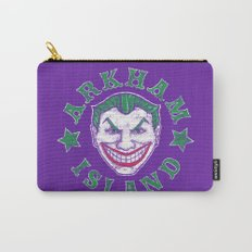 Arkham Island Carry-All Pouch