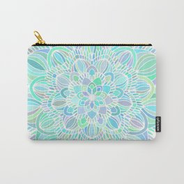 Mandala 11 Carry-All Pouch