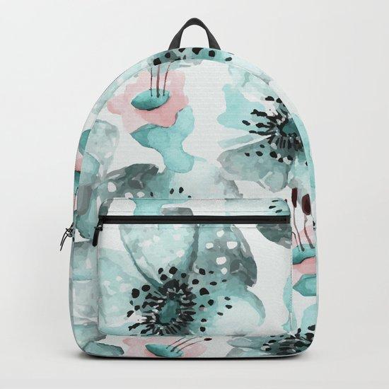 Flowers 171 Backpack