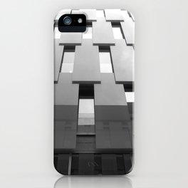 Milan   Bocconi University   Grafton Architects iPhone Case