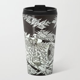 Slicks Travel Mug