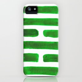 The Family - I Ching - Hexagram 37 iPhone Case