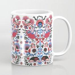 The Sloth of Folk Coffee Mug