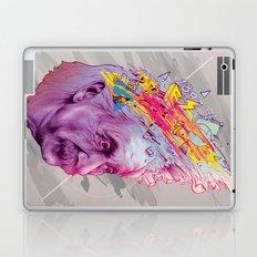 Mr. Einstein Laptop & iPad Skin