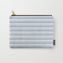 Simple striped pattern. Carry-All Pouch