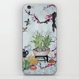 Chinese Art iPhone Skin