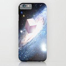Space Cube iPhone 6s Slim Case