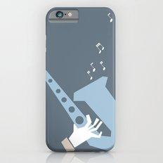 jazz iPhone 6s Slim Case