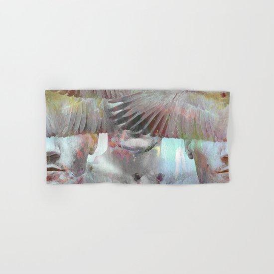 Lambs mystic Hand & Bath Towel