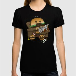 The Dad Burger T-shirt