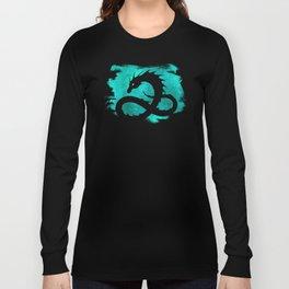 Sea Serpent Long Sleeve T-shirt