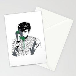elio, elio, elio Stationery Cards