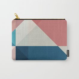 Geometric 1703 Carry-All Pouch