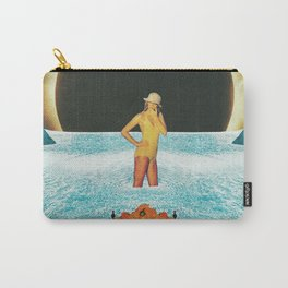 Strange dream Carry-All Pouch
