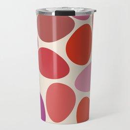 lipstick touch Travel Mug