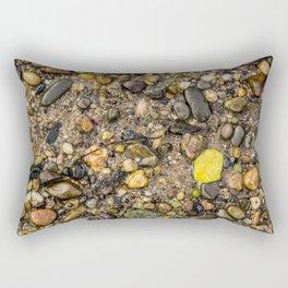 Ocean Vibes Rectangular Pillow