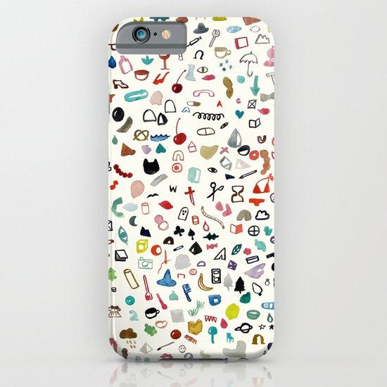 TREASURE iPhone & iPod Case