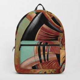 Pharao of Love Backpack