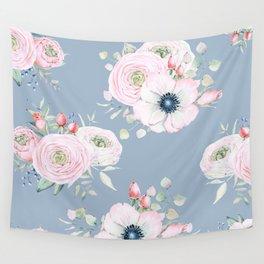 Dog Roses #society6 #buyart Wall Tapestry