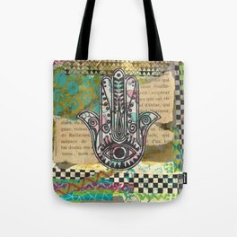 Butterflies Within Tote Bag