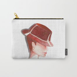 Hat Carry-All Pouch