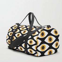 EYES_POP_ART_01 Duffle Bag
