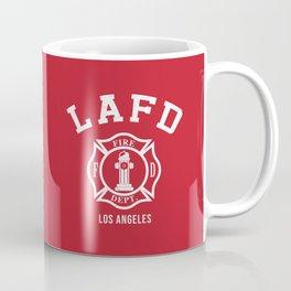 LA Firefighters Coffee Mug