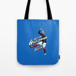 Griezmann Take The L Tote Bag