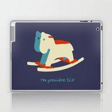 2 cv Laptop & iPad Skin