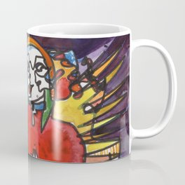The Great Mother Coffee Mug