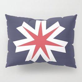 Hokkaido 北海道 Basic Pillow Sham