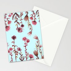 For Her (water color Garden!) Stationery Cards