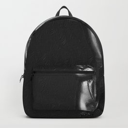 Rise Art Is Vain Backpack