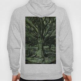 Live Oak Tree Hoody
