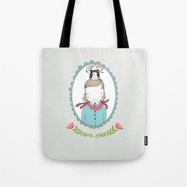 Emilia Tote Bag