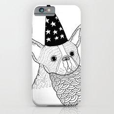 Dog Wizard Slim Case iPhone 6s