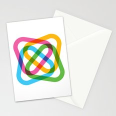 Whirlpool Stationery Cards