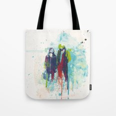 Pyromania Tote Bag
